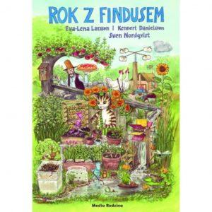 Rok z Findusem - Sven Nordqvist