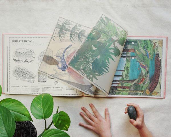 Ziemia, żywa planeta - Aina Bestard