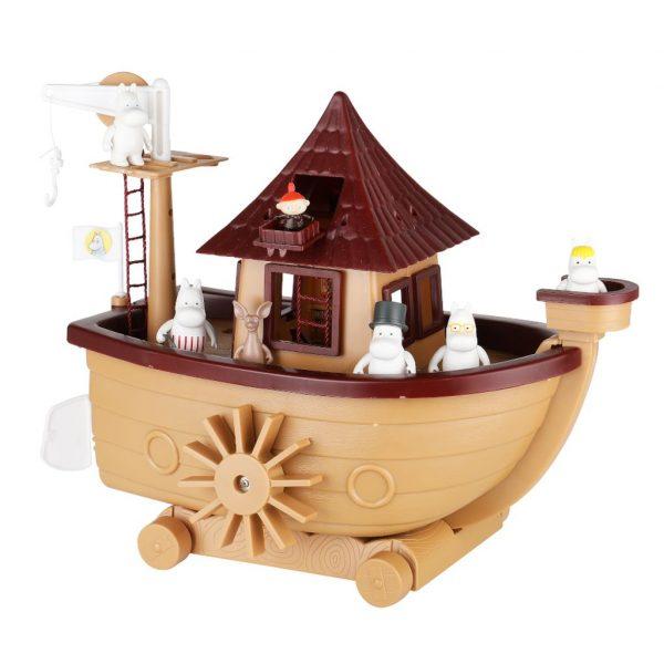 Statek Muminków MARTINEX