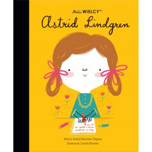 Mali WIELCY Astrid Lindgren