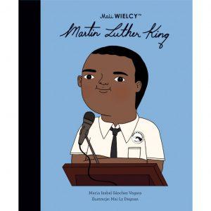 Mali WIELCY Martin Luther King