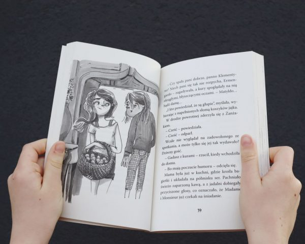 Dziura w serze - Katarzyna Ryrych