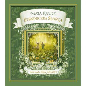 Strażniczka słońca – Maja Lunde Lisa Aisato