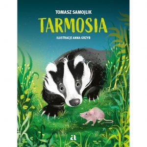 Tarmosia – Tomasz Samojlik