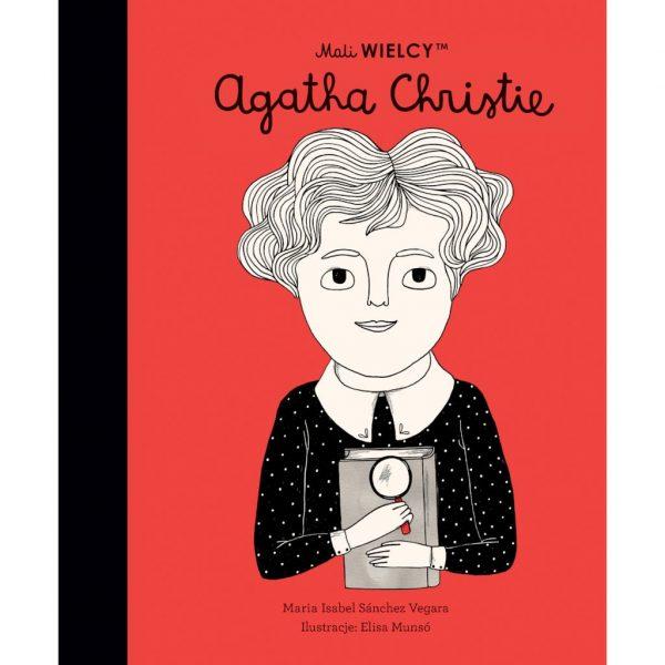 Mali WIELCY Agatha Christie