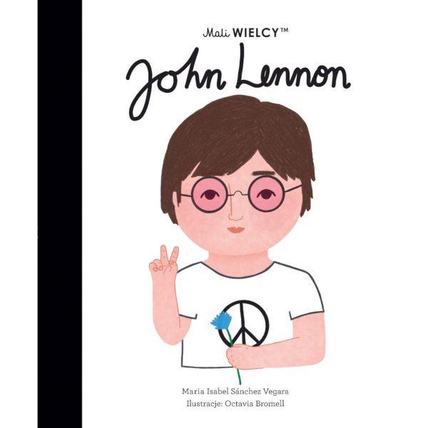 Mali WIELCY John Lennon
