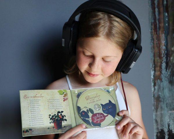 Pożyczalscy i Pożyczalscy i wielkie świat- Edyta Jungowska audiobooki