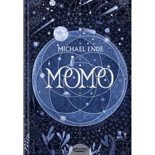 MOMO Micheal Ende